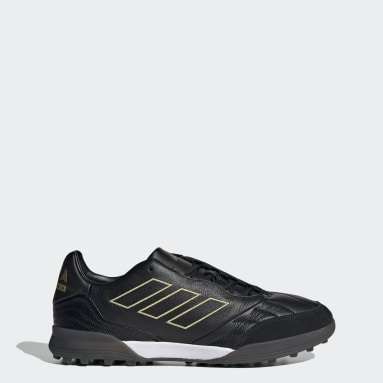 Men's Soccer Black Copa Kapitan.2 Turf Shoes
