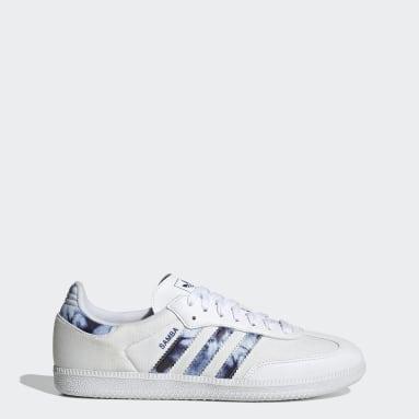 Originals Samba OG Schuh Weiß