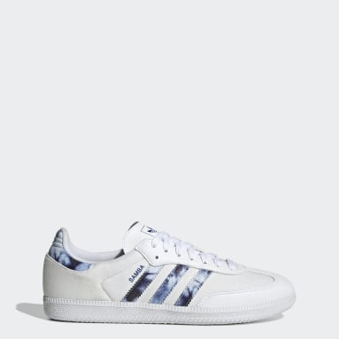Zapatilla Samba OG Blanco Originals