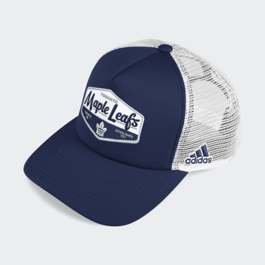 Casquette Maple Leafs Foam Trucker multicolore Hommes Hockey
