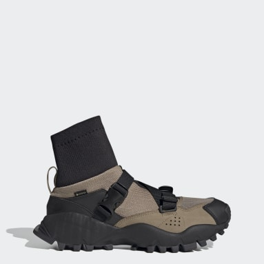 Originals Brown AH-05 Hi See U Later GORE-TEX Shoes