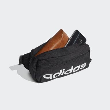 Bolsa de Cintura Essentials Preto Voleibol