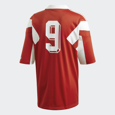Jersey USSR Rojo Hombre Originals