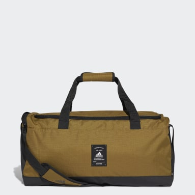 Mala Duffel Brilliant Basics Verde Training