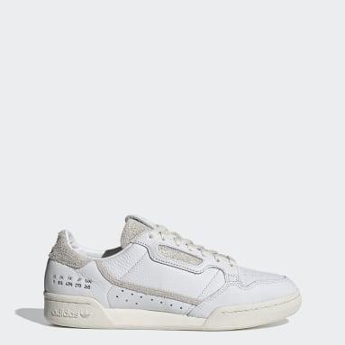 Originals Wit Continental 80 Schoenen