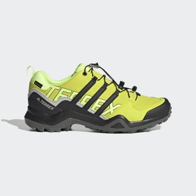 TERREX Yellow Terrex Swift R2 GTX Shoes