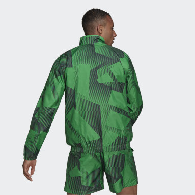 Chaqueta adidas Sportswear Graphic Multicolor Hombre Sportswear