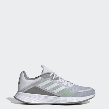 Men's Running Grey Duramo SL Shoes