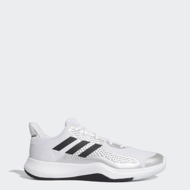 Tenis FitBounce Blanco Hombre Training