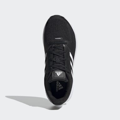 Women Running Black Run Falcon 2.0 Shoes
