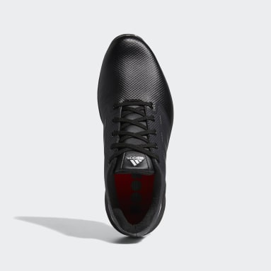 Heren Golf zwart ZG21 Wide Golfschoenen