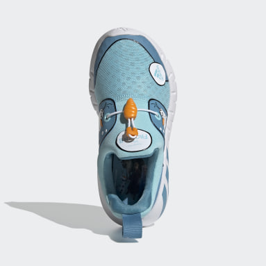 Trẻ em Tập Luyện Giày RapidaZen Frozen