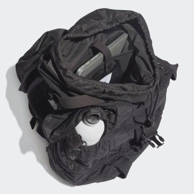 Y-3 černá Batoh Y-3 CH2 Utility