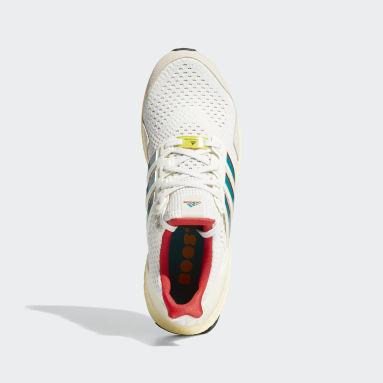 วิ่ง สีขาว ULTRABOOST 1.0 DNA