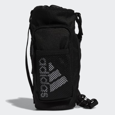 Training Black Hydration Crossbody Bag