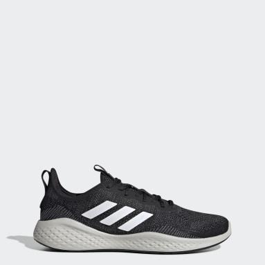 Running Black Fluidflow Shoes