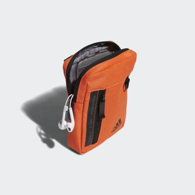 Training Orange New Classics Organiser