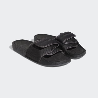 Originals Pharrell Williams Chancletas HU Slides