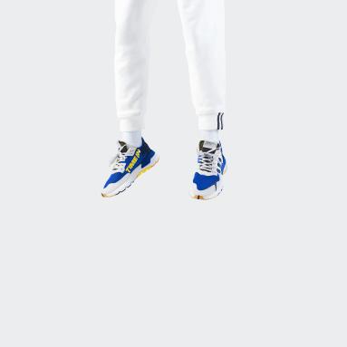 Originals White Ninja Nite Jogger Shoes