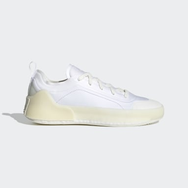 Chaussure adidas by Stella McCartney Treino Blanc Femmes adidas by Stella McCartney