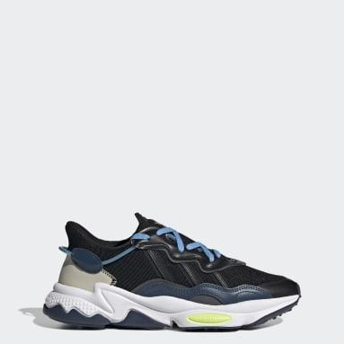 Originals Black OZWEEGO Shoes