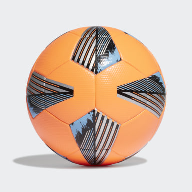 Fußball TIRO PRO WTR Orange