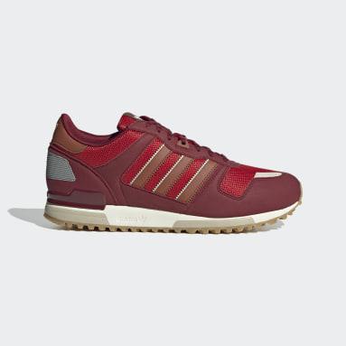 Originals ZX 700 Schuh Rot
