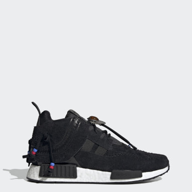 Men Originals Black NMD_C1 Shoes