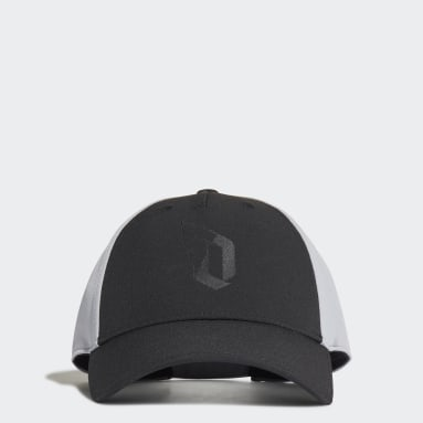 Basketball Black Damian Lillard Primegreen Visionary Hat