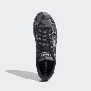 Men Skateboarding Black Daily 3 Shoes