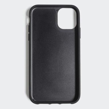 Originals White Samba Molded Case iPhone 11