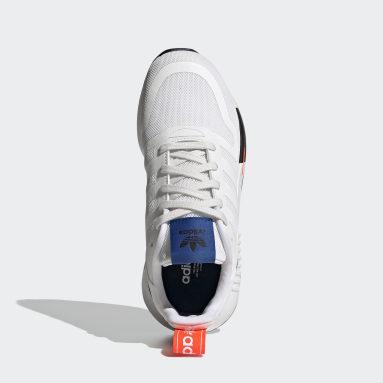 Zapatillas Multix Blanco Niño Originals