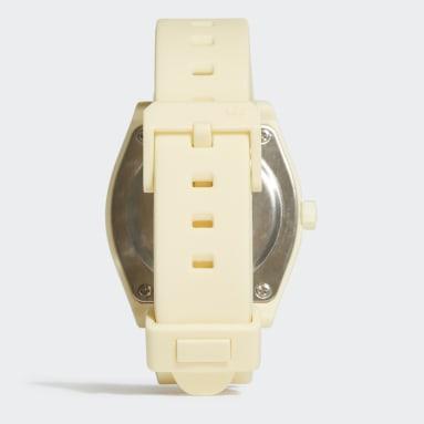 Originals Geel PROCESS_SP1 Horloge