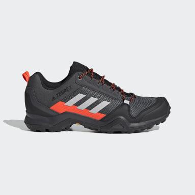 Zapatillas de Senderismo Terrex AX3 Plomo Hombre TERREX
