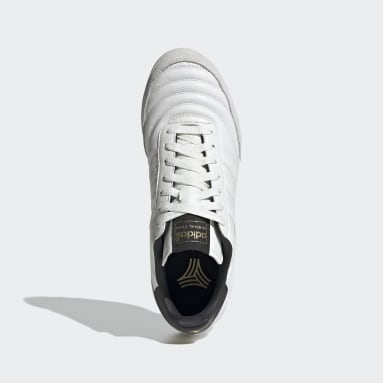 Zapatilla de fútbol Eternal Class.1 Mundial Team moqueta Blanco Hombre Fútbol