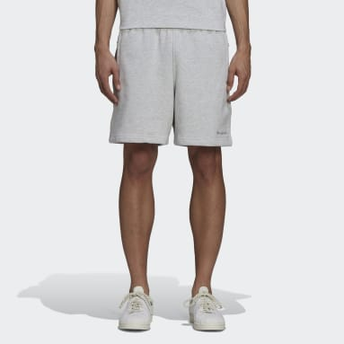 Short Pharrell Williams Basics (Non genré) gris Originals