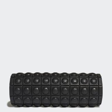Gym & Training Black Foam Roller