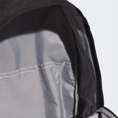 Gym & Training Black Classic Pocket Backpack