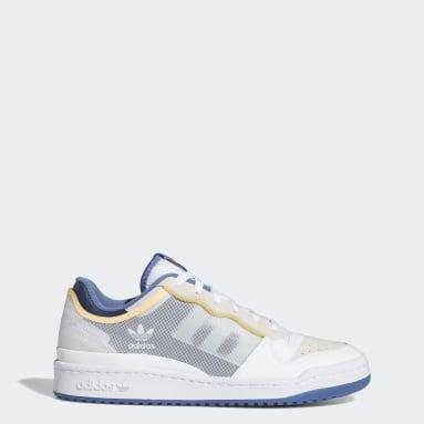 Originals Forum Low TT Shoes