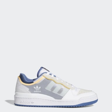 Zapatillas Forum Low TT Blanco Originals