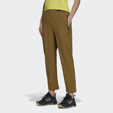 Women's TERREX Green Terrex Hike Pants
