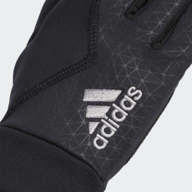 Training Black Borlite Gloves