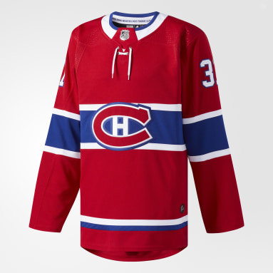 Hockey Red Canadiens Price Home Authentic Pro Jersey