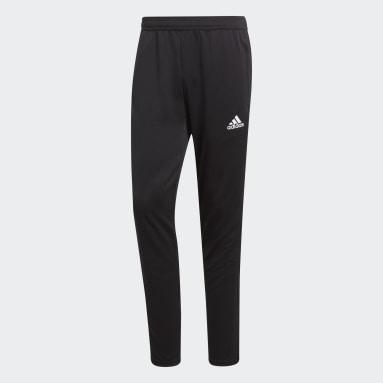 Pantalón de Entrenamiento Condivo 18 Negro Hombre Fútbol