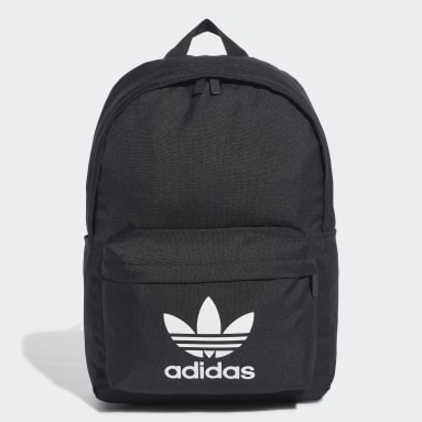 Kids Originals Black Adicolor Classic Backpack