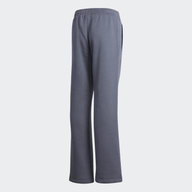 YTH FLEECE PANT noir Enfants Sportswear