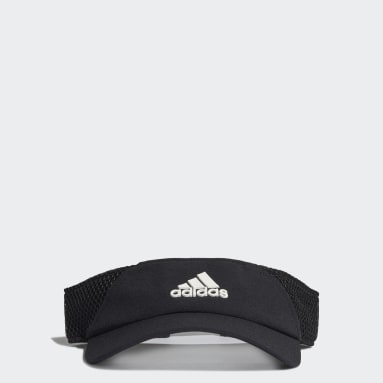 Field Hockey Black AEROREADY Visor