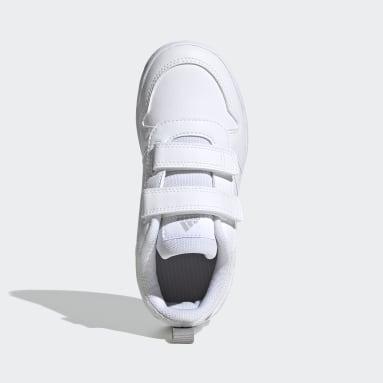 Kinderen Hardlopen Wit Tensaur Schoenen