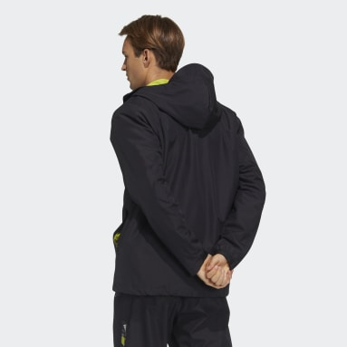 Men's Sportswear Black adidas W.N.D. Jacket