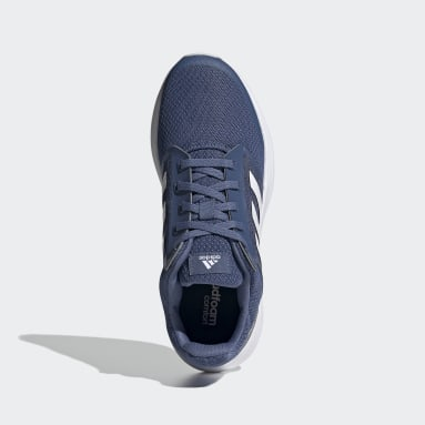 Zapatillas Galaxy 5 Azul Mujer Running